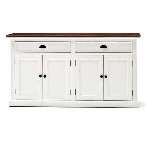 halifax accent buffet   drawers   cupboard doors