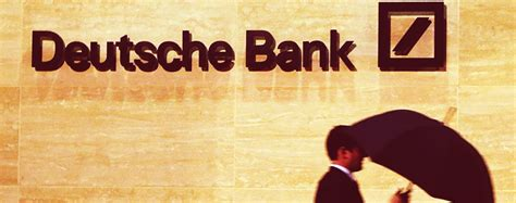 banche in germania banche la germania soffre e l america bacchetta i diavoli