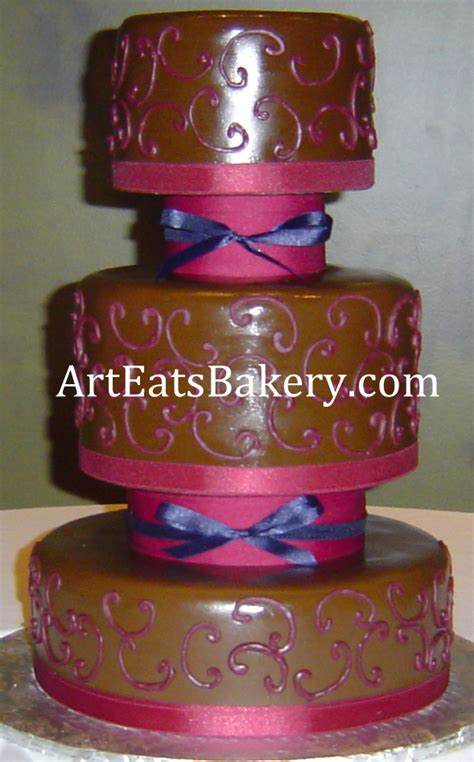 Wedding Cakes Augusta Ga by Bakers In Augusta