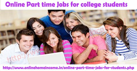 Part Time For College Students Without 5 Best Without Investment And Earn Rs 50000 A
