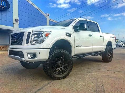 lifted nissan armada 2017 roughcountry lift 35 wheels on instagram