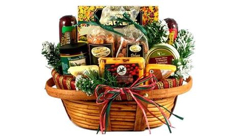 rare foods christmas gifts top 5 gift baskets to buy heavy