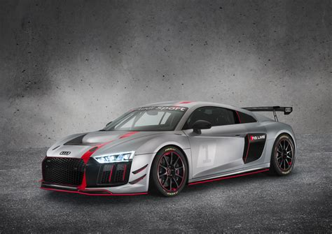 new audi r8 lms gt4 audi sport customer racing headed for