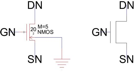 nmos resistor 28 images topic 4 field effect transistors ppt digital circuits voer cmos