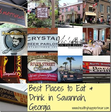 best places to eat savannah and places to eat on pinterest