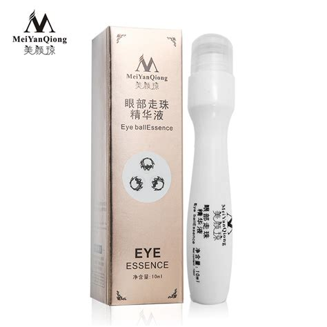meiyanqiong krim mata roll on 15ml white