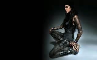 Tattoo chick kat von d wallpapers tattoo chick kat von d myspace
