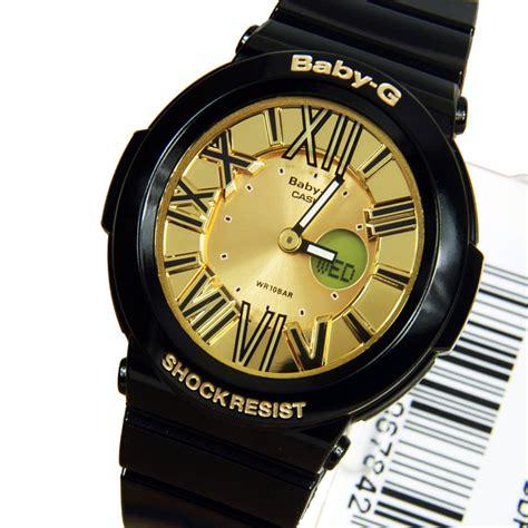 casio baby g illuminator watches bga 160 1b bga160