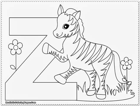 Zoo Animal Coloring Pages Realistic Coloring Pages Zoo Animals Coloring Pages