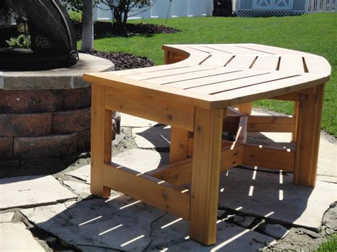 wooden fire pit bench fire pit bench plans fire pit design ideas