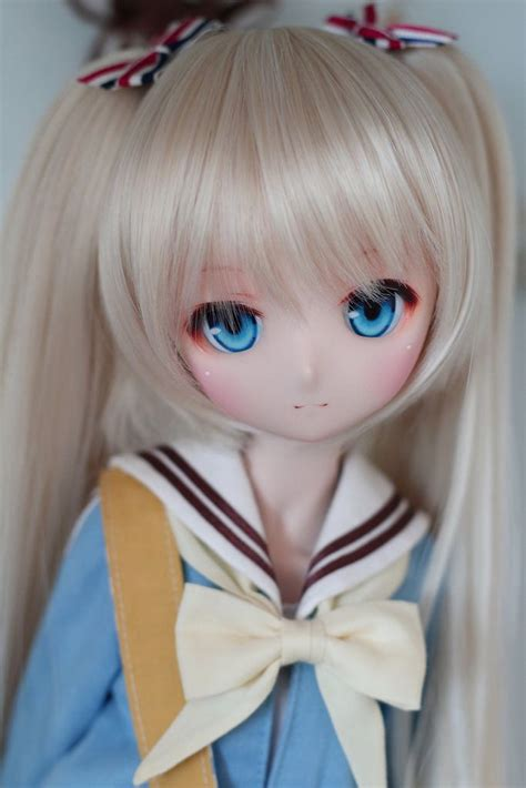 fashion doll anime 286 best bjd images on jointed dolls
