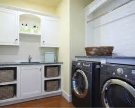 Design Laundry Room by 10 Black And White Laundry Room Design Ideas Home Design