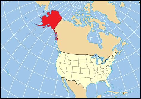 map usa with alaska usa port of call destination maps