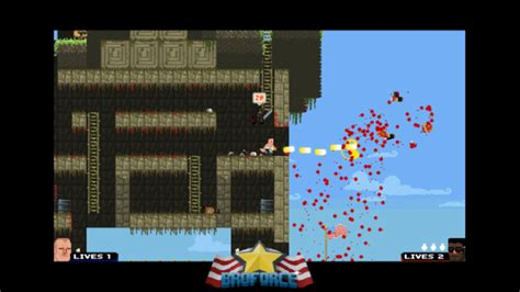 full version of broforce broforce download