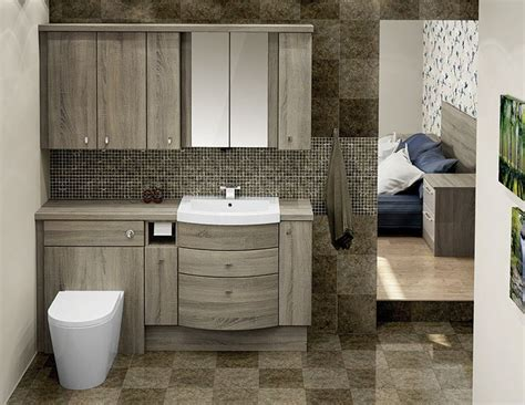 bathrooms furniture uk 17 best ideas about fitted bathroom furniture on