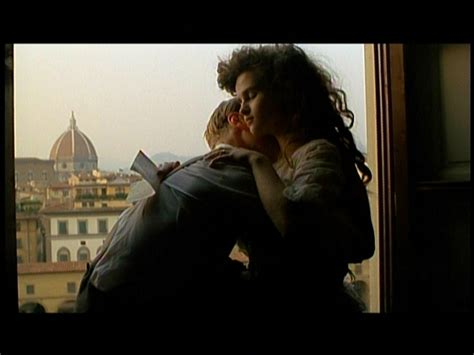 A Room With A View 1986 Review And Trailer by A Room With A View De Ivory 1986