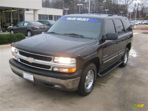Suntan Ls by 2003 Black Chevrolet Tahoe Ls 59375771 Gtcarlot