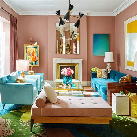 insider guide create interiors  character elle