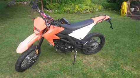 Cross Motorrad 125 Ccm Kawasaki by 125 Ccm Cross Motorrad Zhejiang Xmotos Co Ltd Unfall