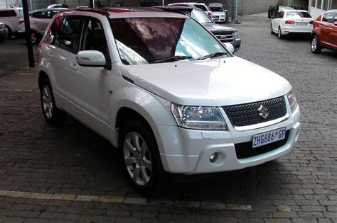 auto air conditioning service 2009 suzuki grand vitara auto manual 2010 suzuki grand vitara 3 2 v6 crossover suv awd cars for sale in gauteng r 139 900 on