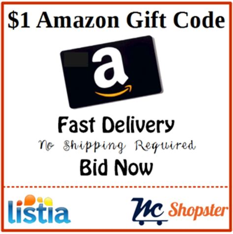 What Do Amazon Gift Card Codes Look Like - amazon com 1 gift card code