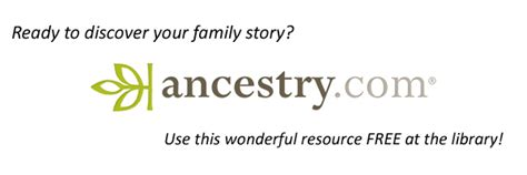 Search S Records Free Ancestry Free At The Library Montgomery County Norristown Library