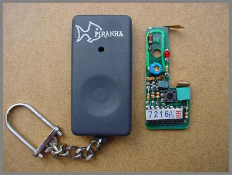 car sounds for piranha alarm services