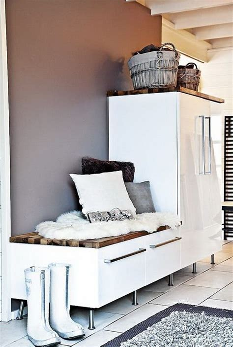 hallway bench ikea best 25 kitchen drawers ideas on pinterest space saving