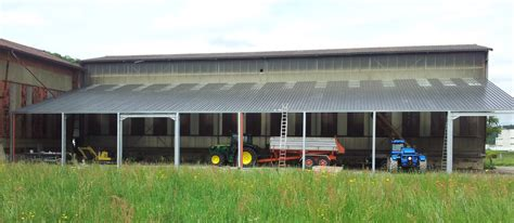 agricultural shed in switzerland easysteelsheds