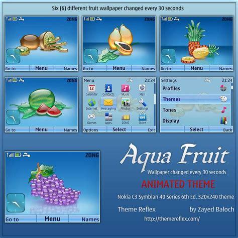 nokia c3 themes cartoon free download animated themes for nokia c3 00 insquaranok s diary