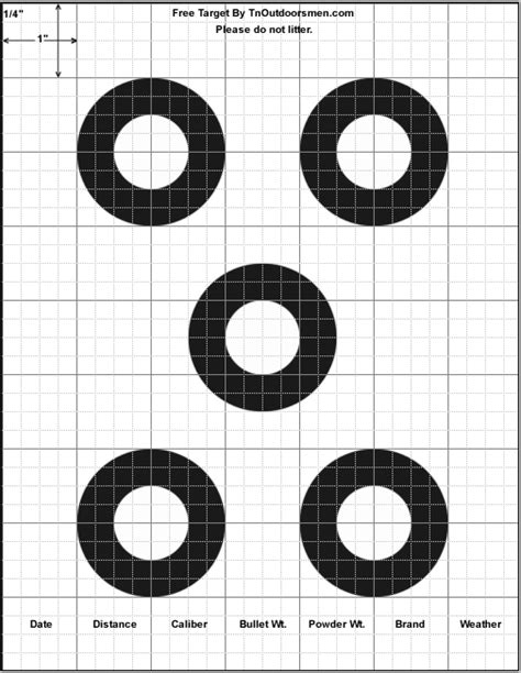 free printable tactical targets pin by kendall whiting on shooting pinterest