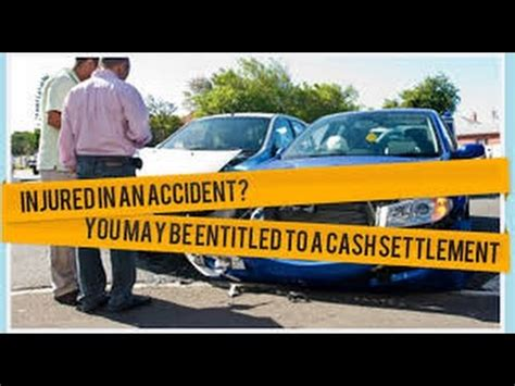 Car Insurance Personal Injury 1 by Lawyer