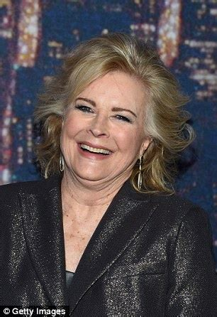 candice bergen says she s happy being fat and fondly