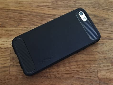 review spigen rugged armor style armor wallet s for