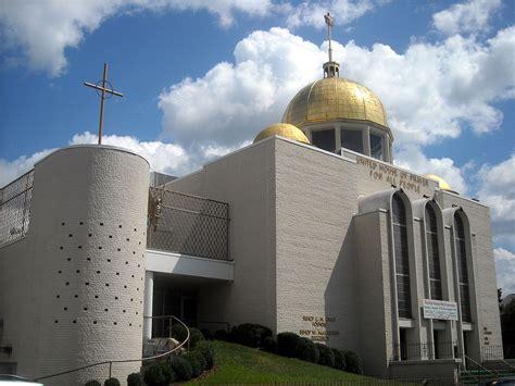 grace church washington dc
