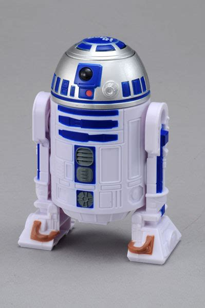 Takara Tomy Wars Logo Display Awakens Diskon amiami character hobby shop wars the awakens pop it r2 d2 released