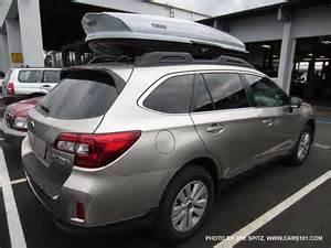 Subaru Outback Roof Cargo Carrier Joe Spitz Subaru Outback 2015 2017 2018 Cars Reviews