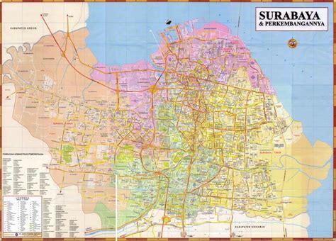 Lembaga Aqiqah Di Surabaya Sidoarjo Gresik peta surabaya belajar bersama