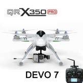 ding qr x350 gopro quadcopter f 252 r gute luftbildaufnahmen unter 600