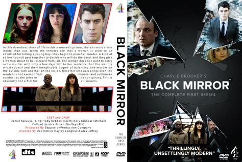 black mirror season 1 black mirror mirror and black on pinterest