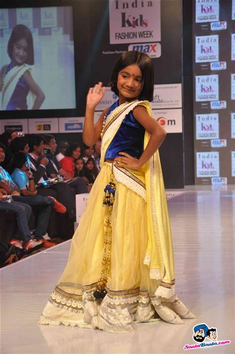 india kids fashion week  picture