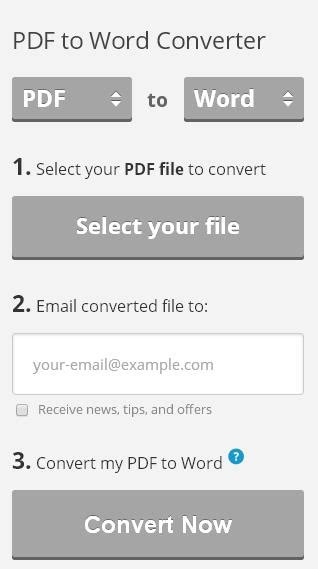 convert pdf to word best what is the best pdf to word converter for 2018 download