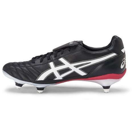 asics football shoes asics lethal testimonial 3 st mens football boots