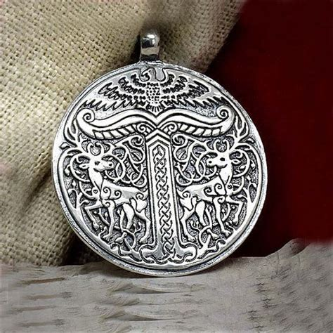 83 best ruyan images on viking jewelry