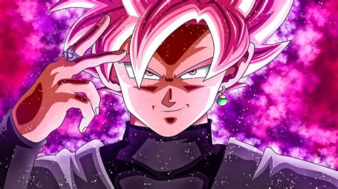 imagenes de goku rose goku black super saiyan ros 233 2 ps4wallpapers com