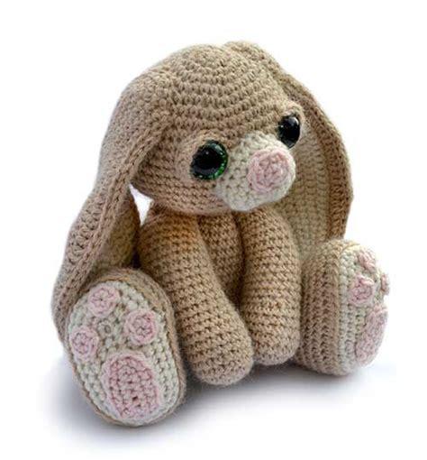 amigurumi pattern rabbit benedict the bunny amigurumi pattern amigurumipatterns net
