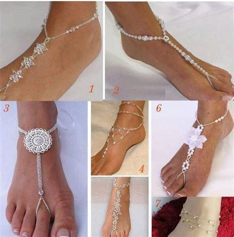 how to make beaded barefoot sandals how to diy barefoot sandals tutorial creativetips