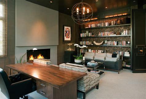pixar office lounge and wall of art interior design ideas 书柜书架图片大全 土巴兔装修效果图