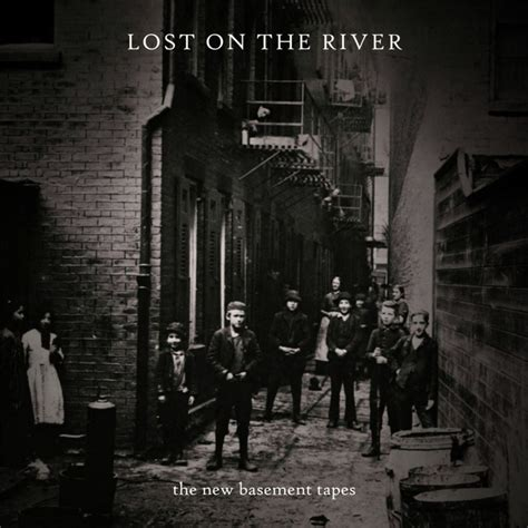 the new basement tapes lost on the river review