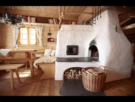 dream traditional huts  austria decoholic